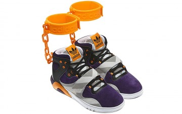 separation shoes 3ade5 8c7fc Adidas and the Truth About 'Slavery Sneakers' – News & Views ...
