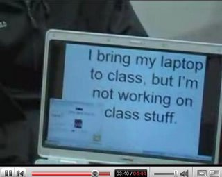 Close That Laptop in Class! | Psychology Today