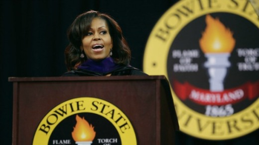 Hocus Pocus From Potus and Flotus - The Conversation - The Chronicle of Higher Education
