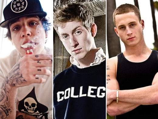 Frat Rap and the New White Negro - The Conversation - The Chronicle of Higher Education