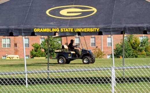 More at Stake than Football in Grambling State Boycott | NewBlackMan (in Exile)